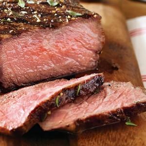 Sterling Silver Premium Beef Tenderloin